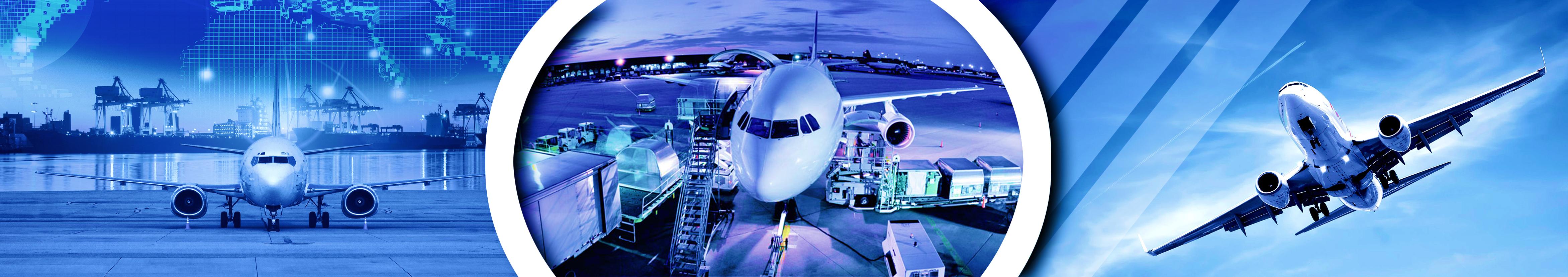 Break Bulk and Air Cargo Services