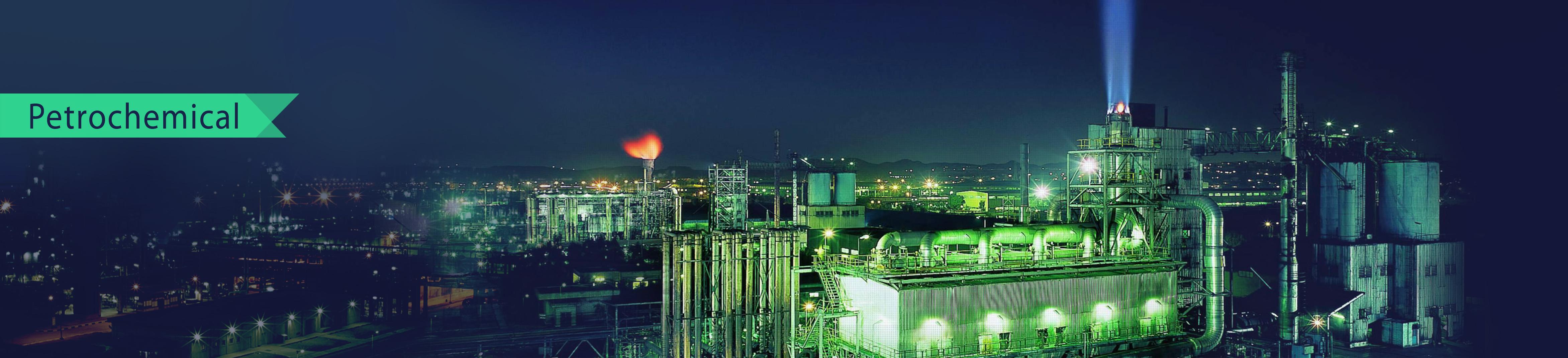 Petrochemical
