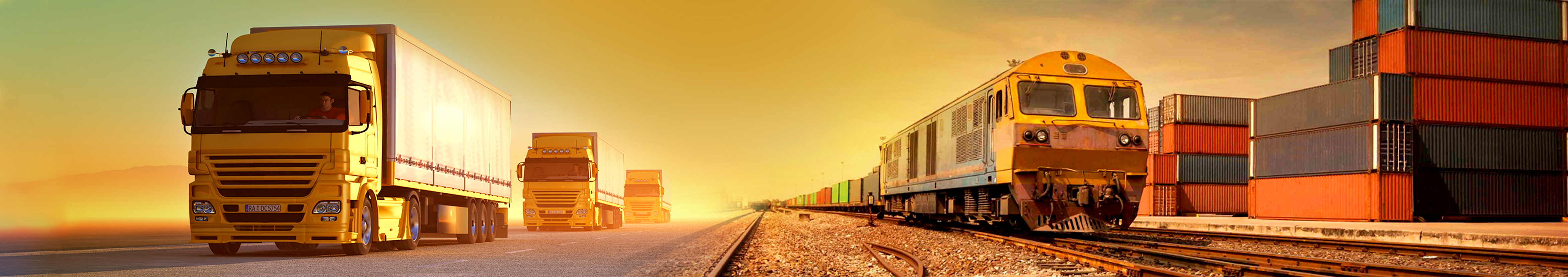 Road & Rail Transportation